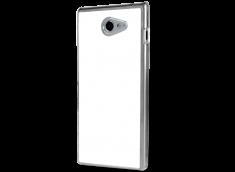 Coque transparente Xperia M2