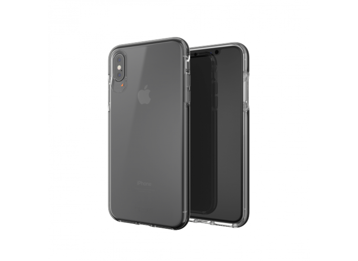 iphone xr coque unie