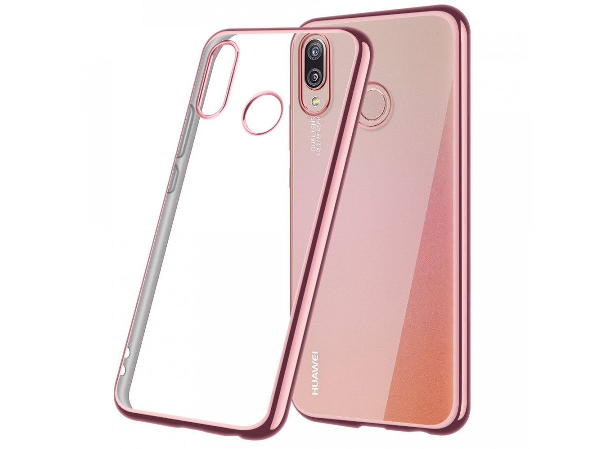 coque huawei p20 lite message