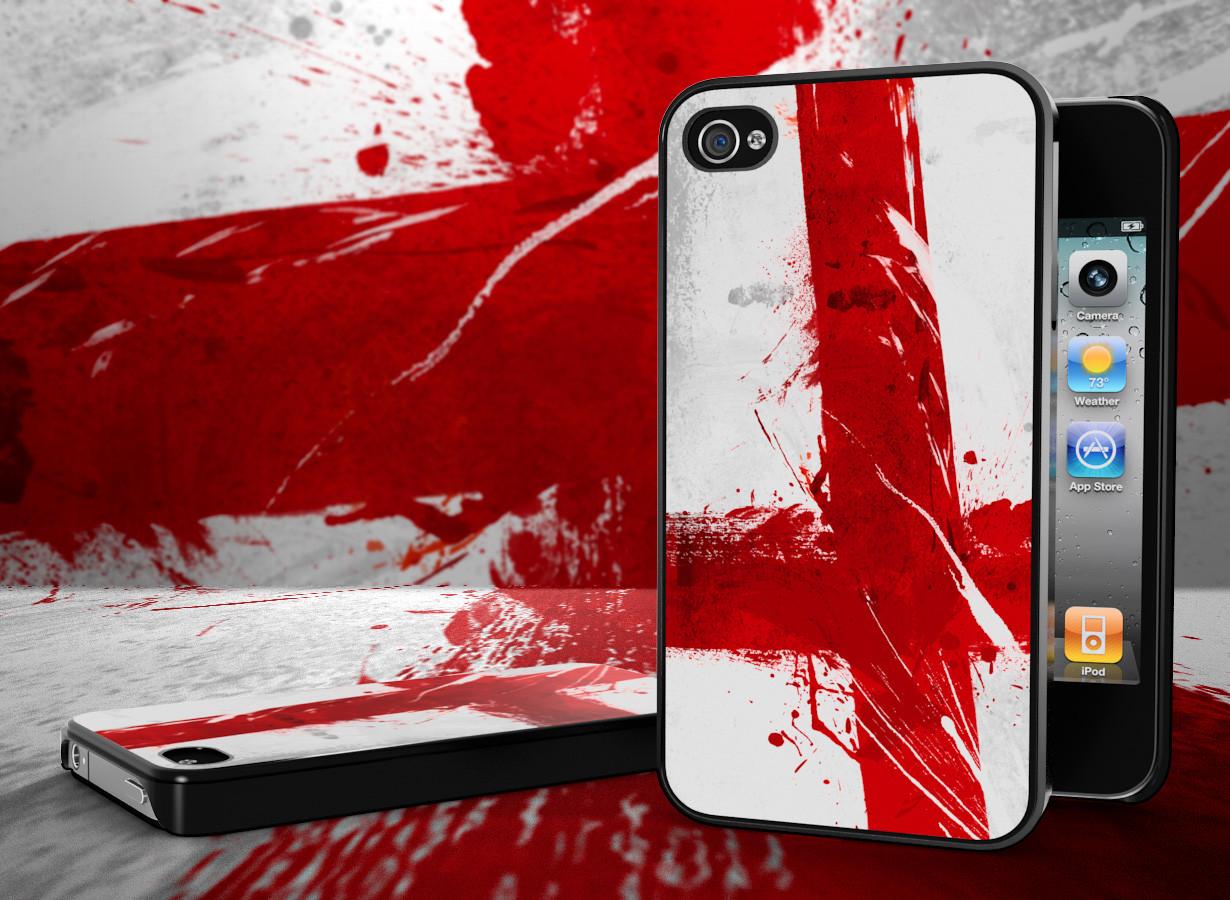 coque iphone 4 angleterre