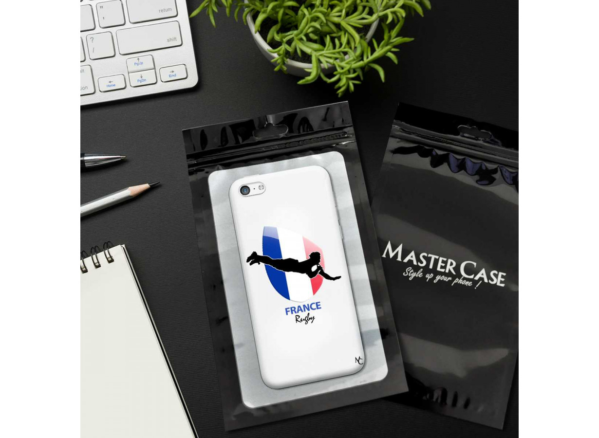 coque rugby huawei p8 lite 2017
