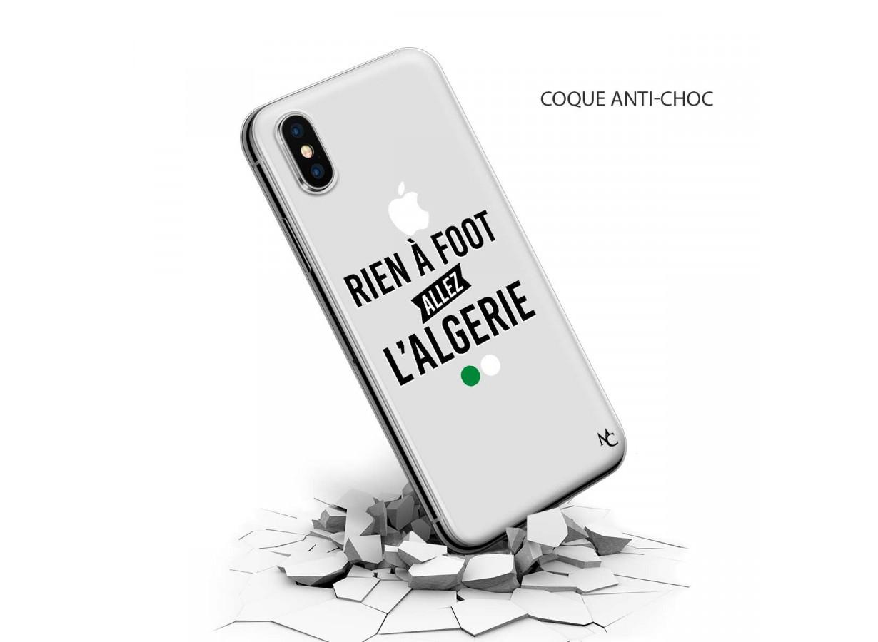 coque algerie iphone xs max