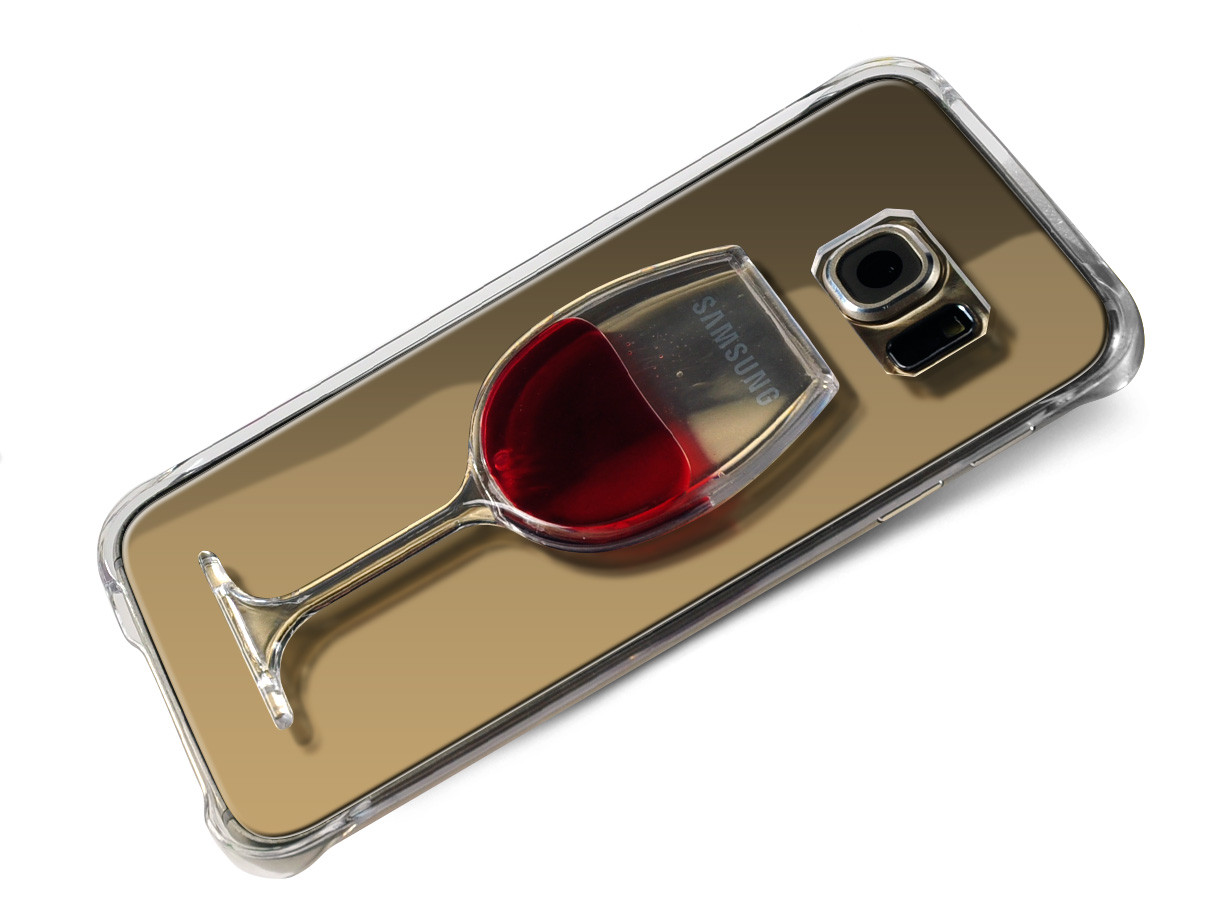 coque durcie samsung galaxy s6 edge