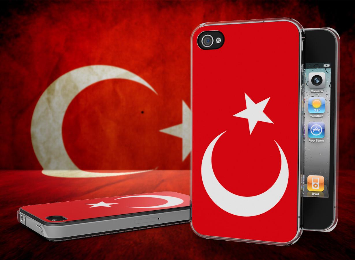 coque iphone 4 turquie