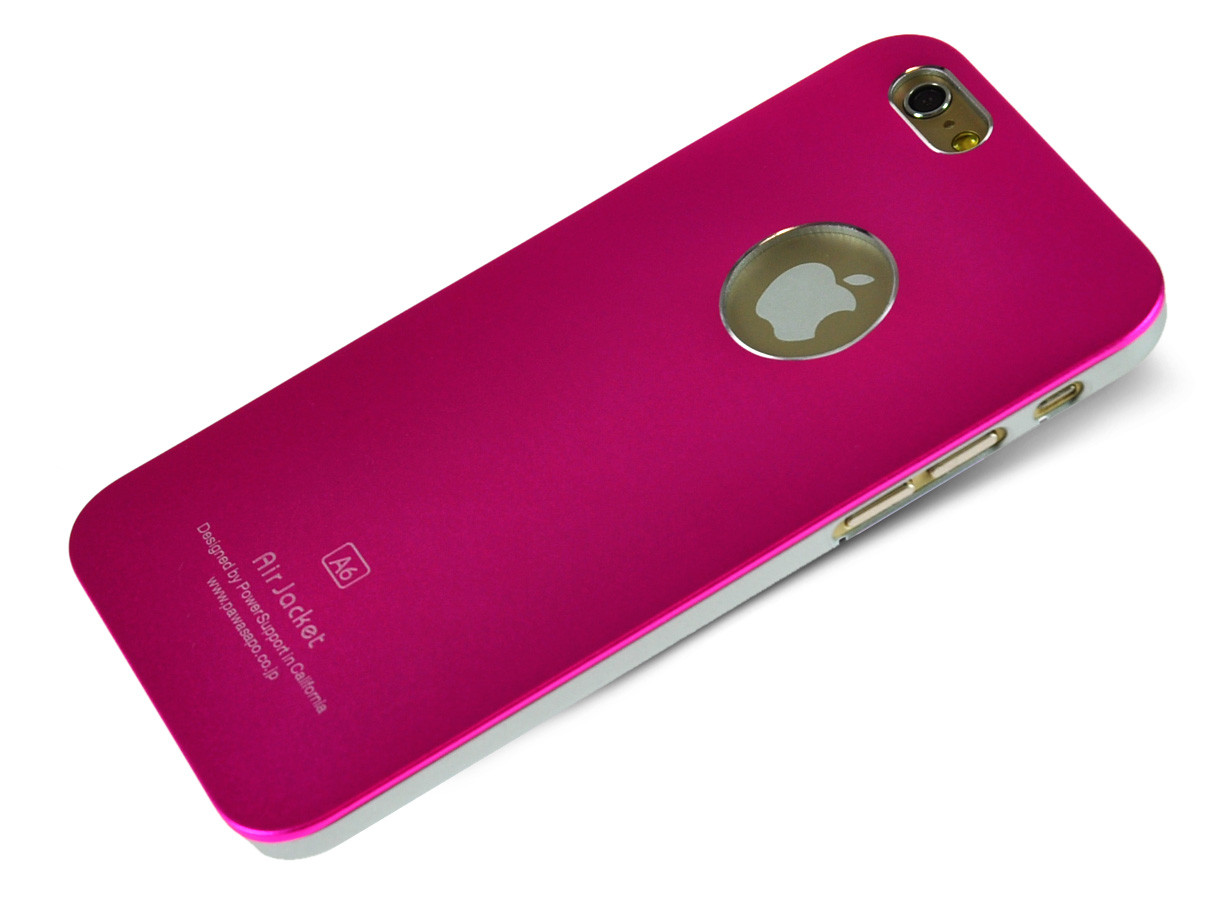 coque iphone 6 jacket