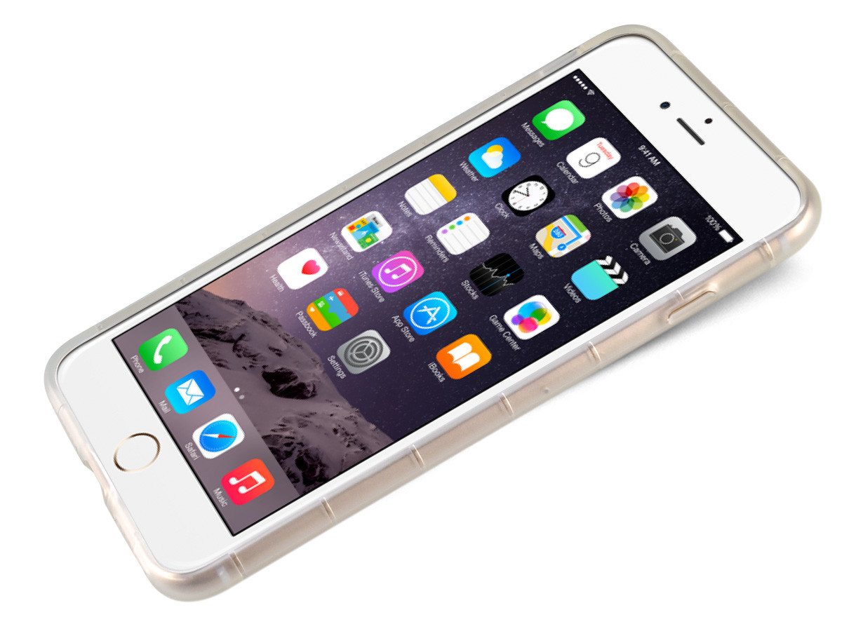 how to clear app cache on iphone 6 plus