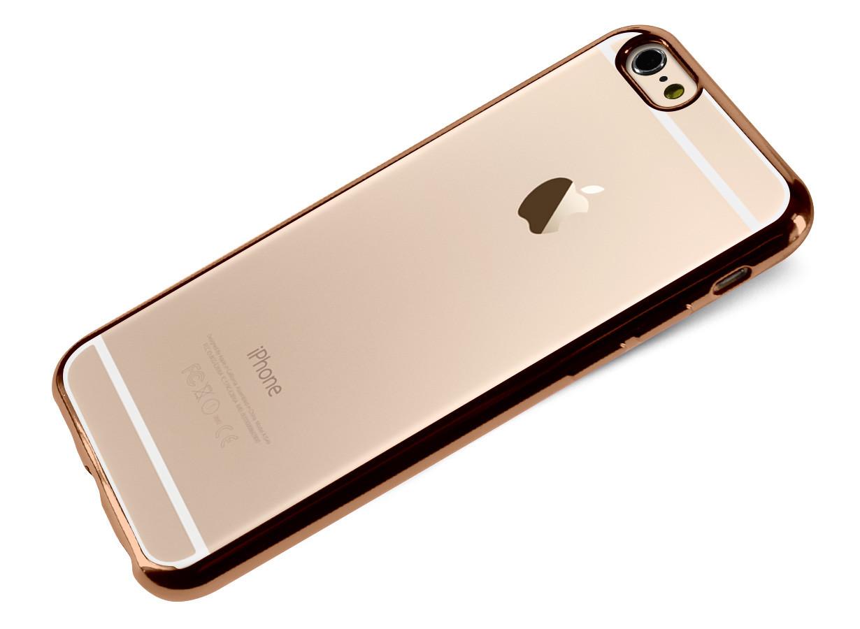 coque iphone 6 plus 6 plus s gold flex master case. Black Bedroom Furniture Sets. Home Design Ideas