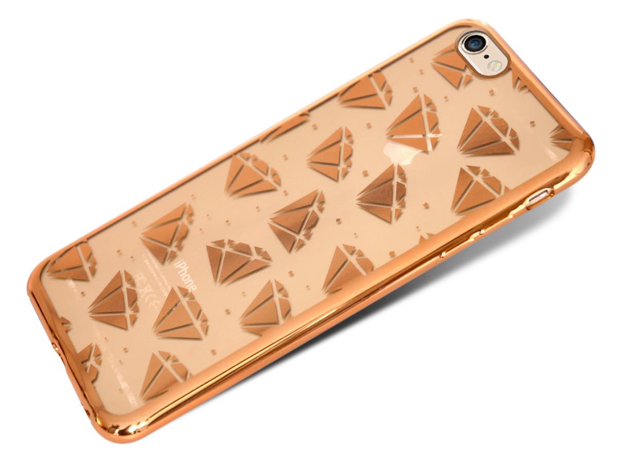 coque iphone 6 diamonds or 1 1