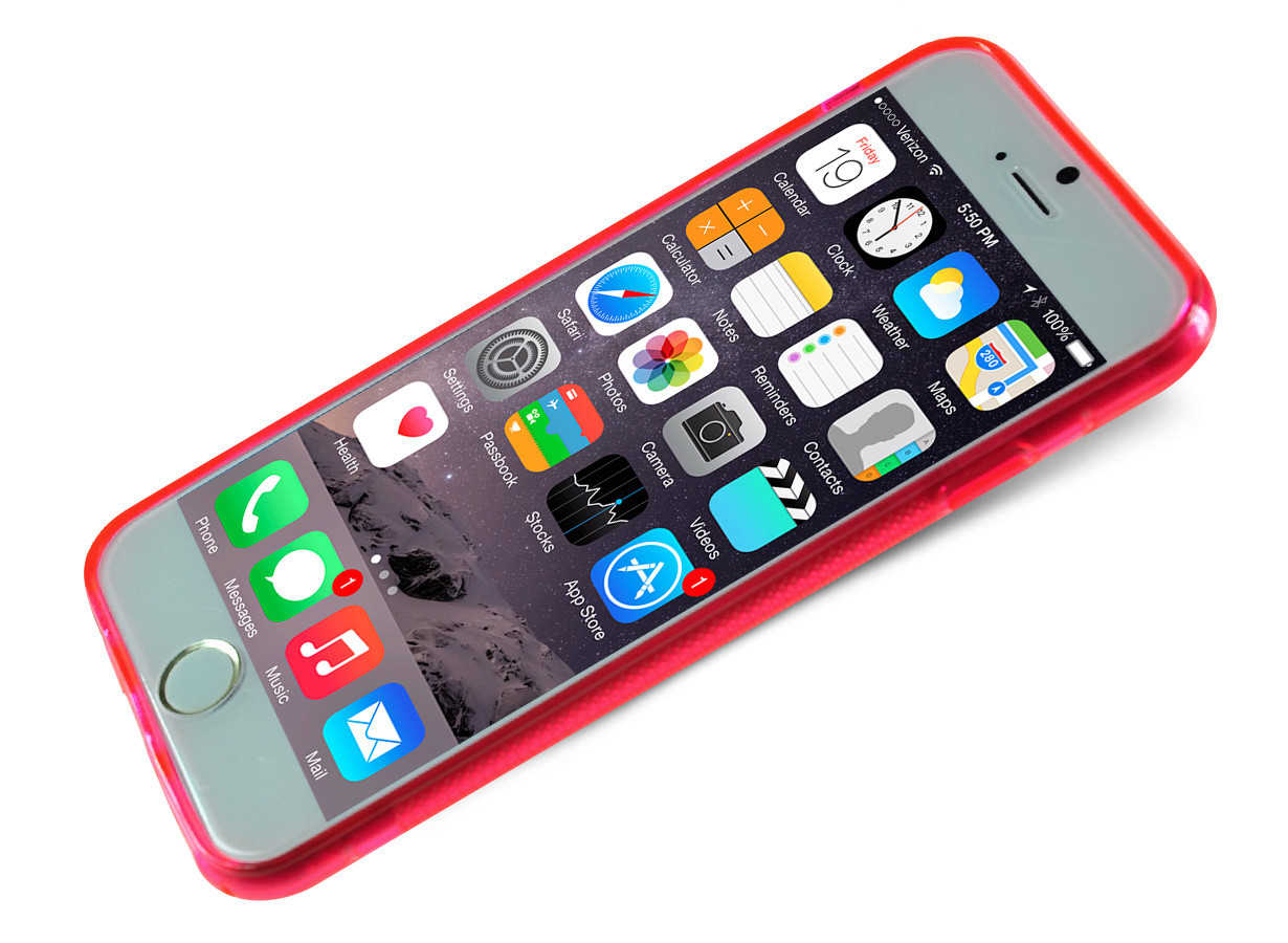 coque iphone 6 grip