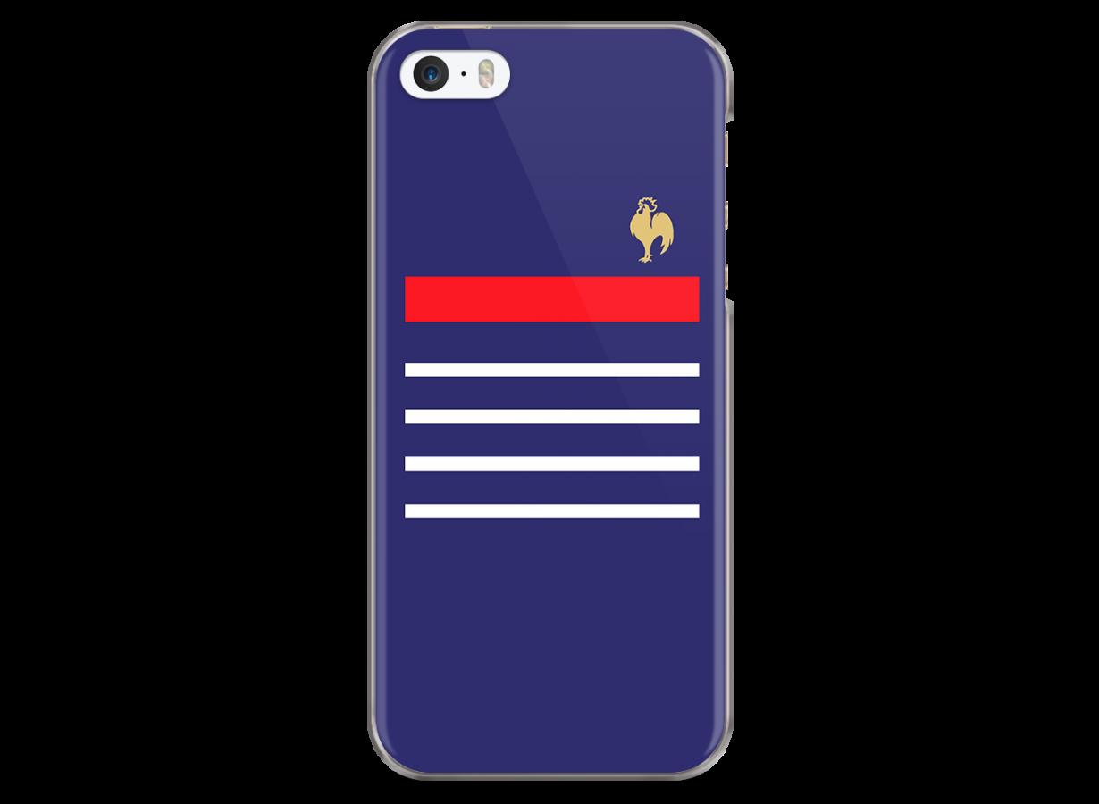 iphone 5 coupe du monde france 1 1