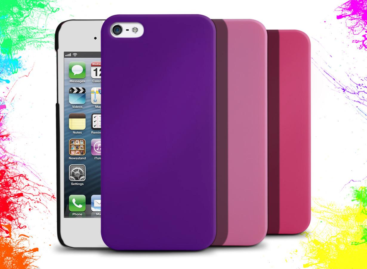 coque iphone xr violet pastel