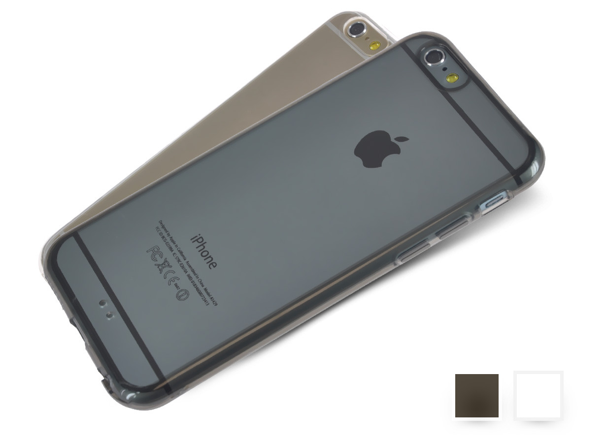 coque iphone 6 duo