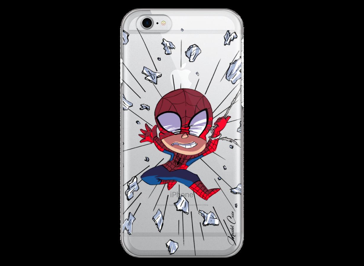 coque iphone 6 super heros