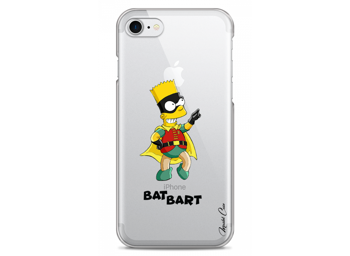 coque iphone 8 heros