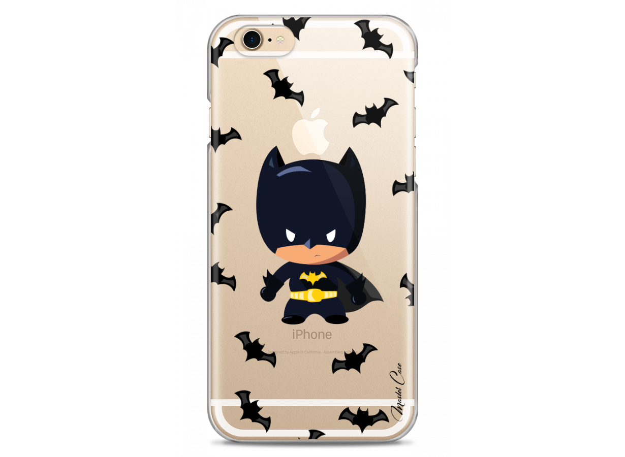 coque iphone 7 justice league