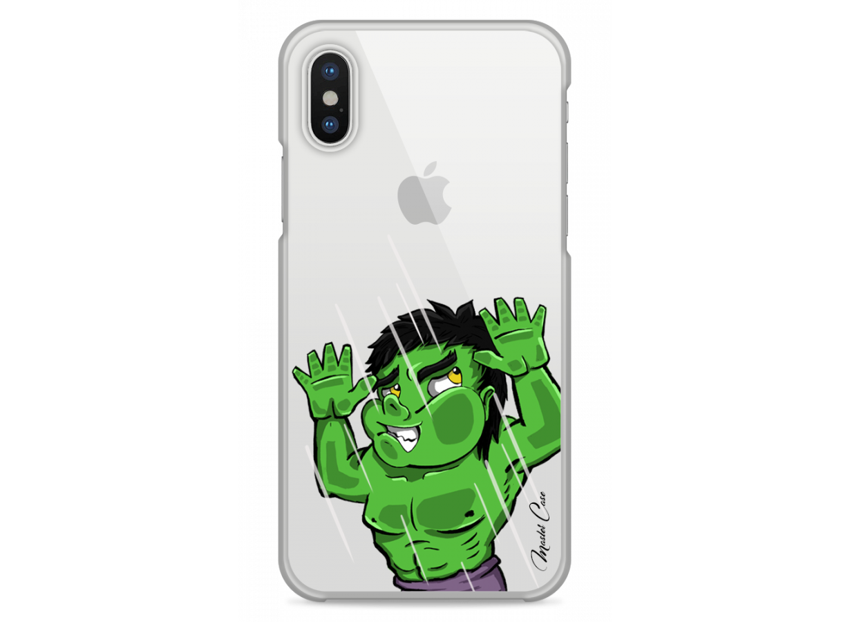 coque iphone xr personnage