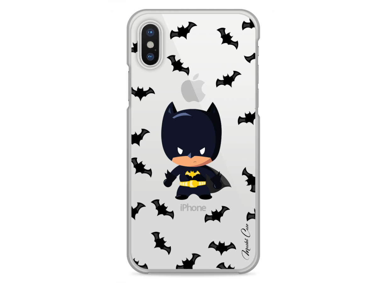 coque iphone xr avant arriere minie