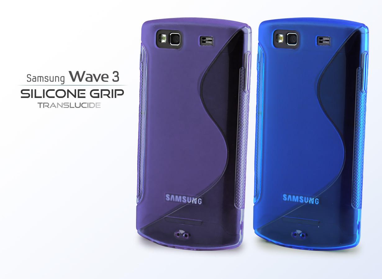 coque samsung wave 3
