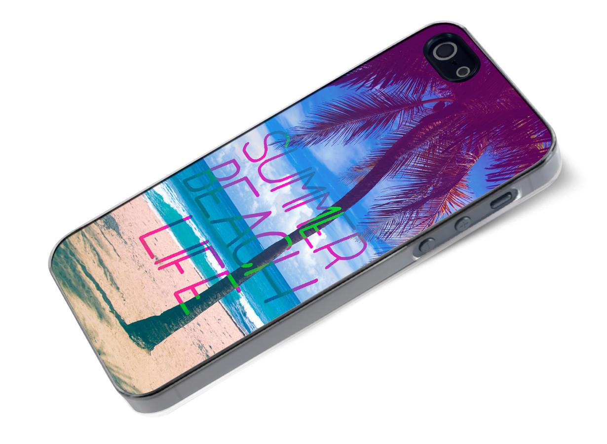 coque iphone 5 summer
