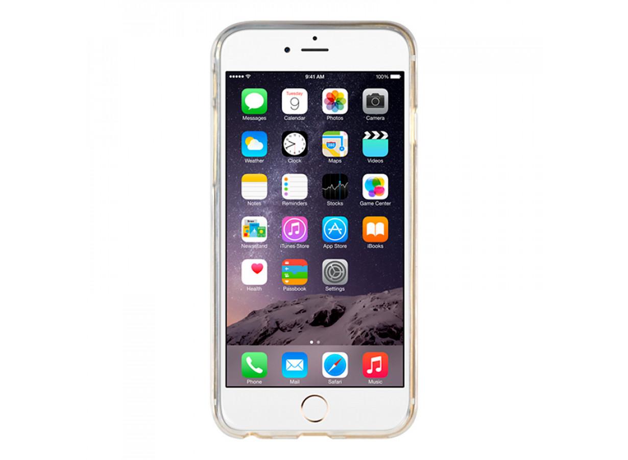 coque iphone 6 bronze