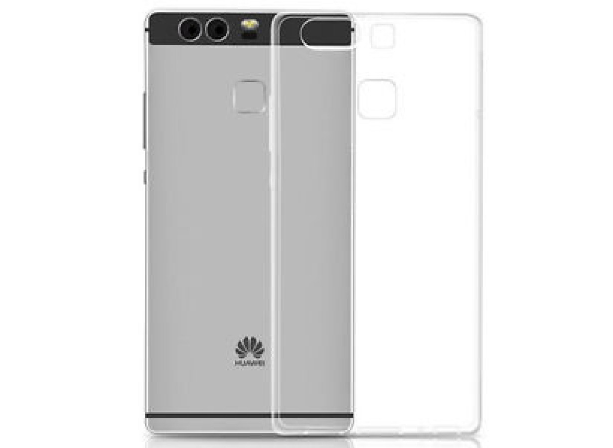 coques huawei p9 silicone