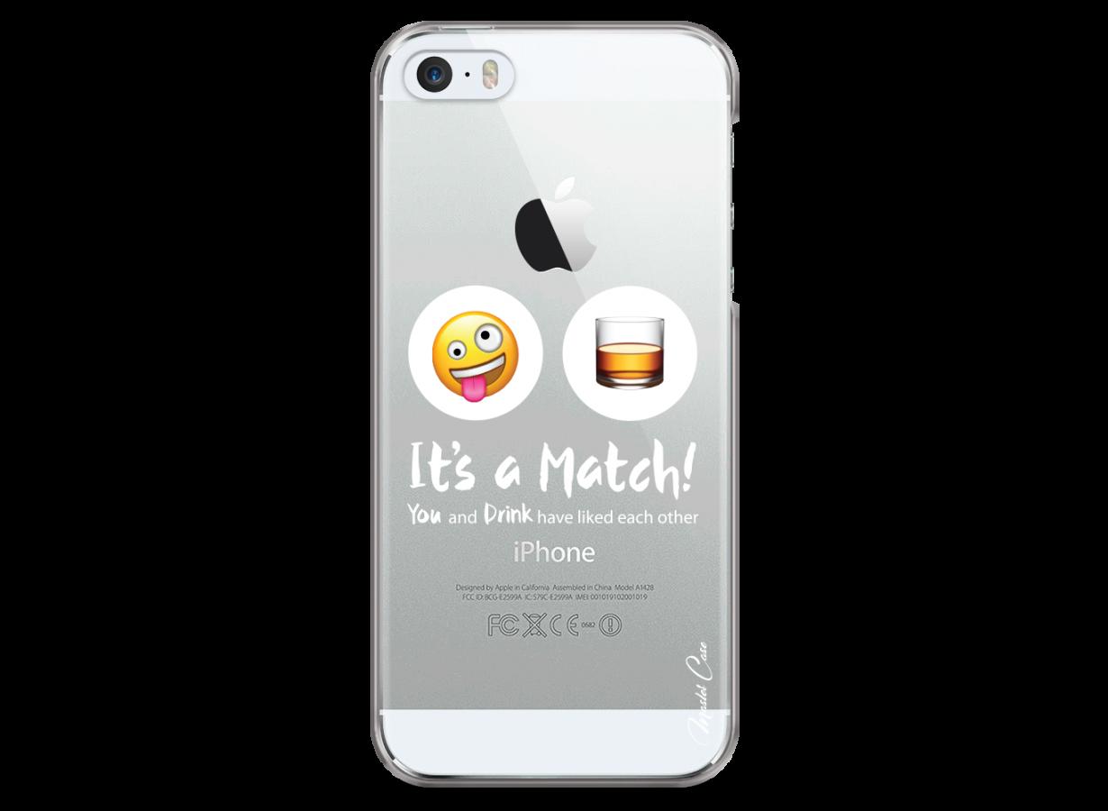 coque iphone 5 it