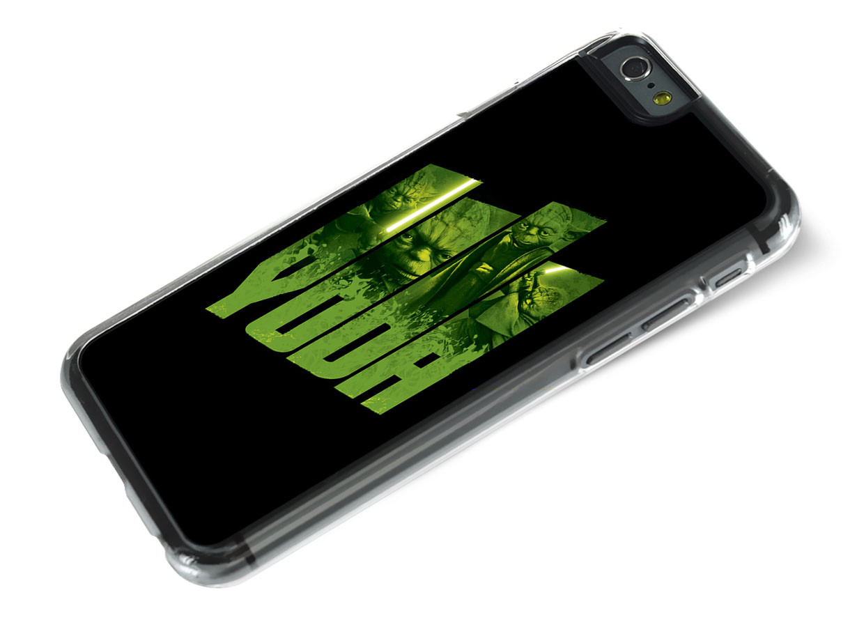 coque yoda iphone 6