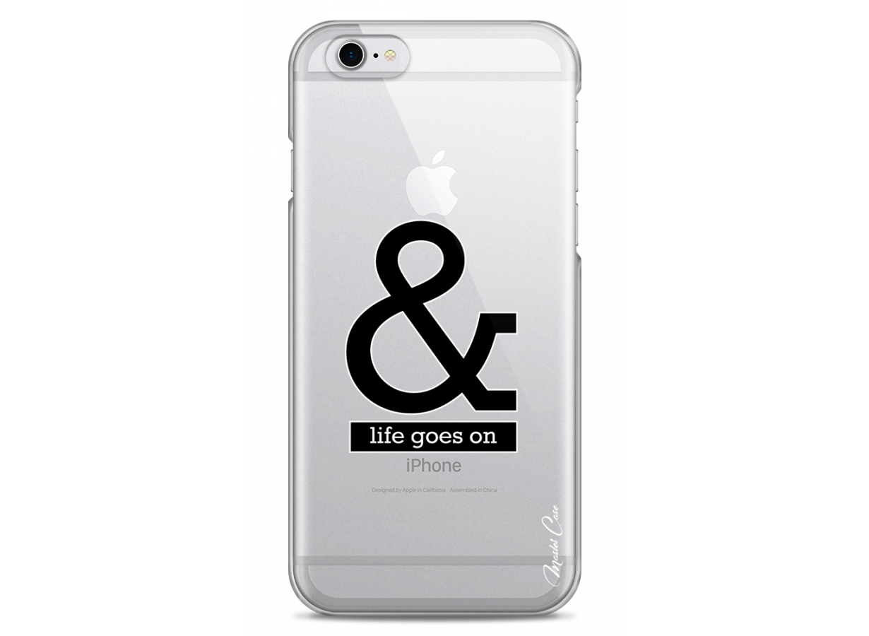 coque iphone 6 life