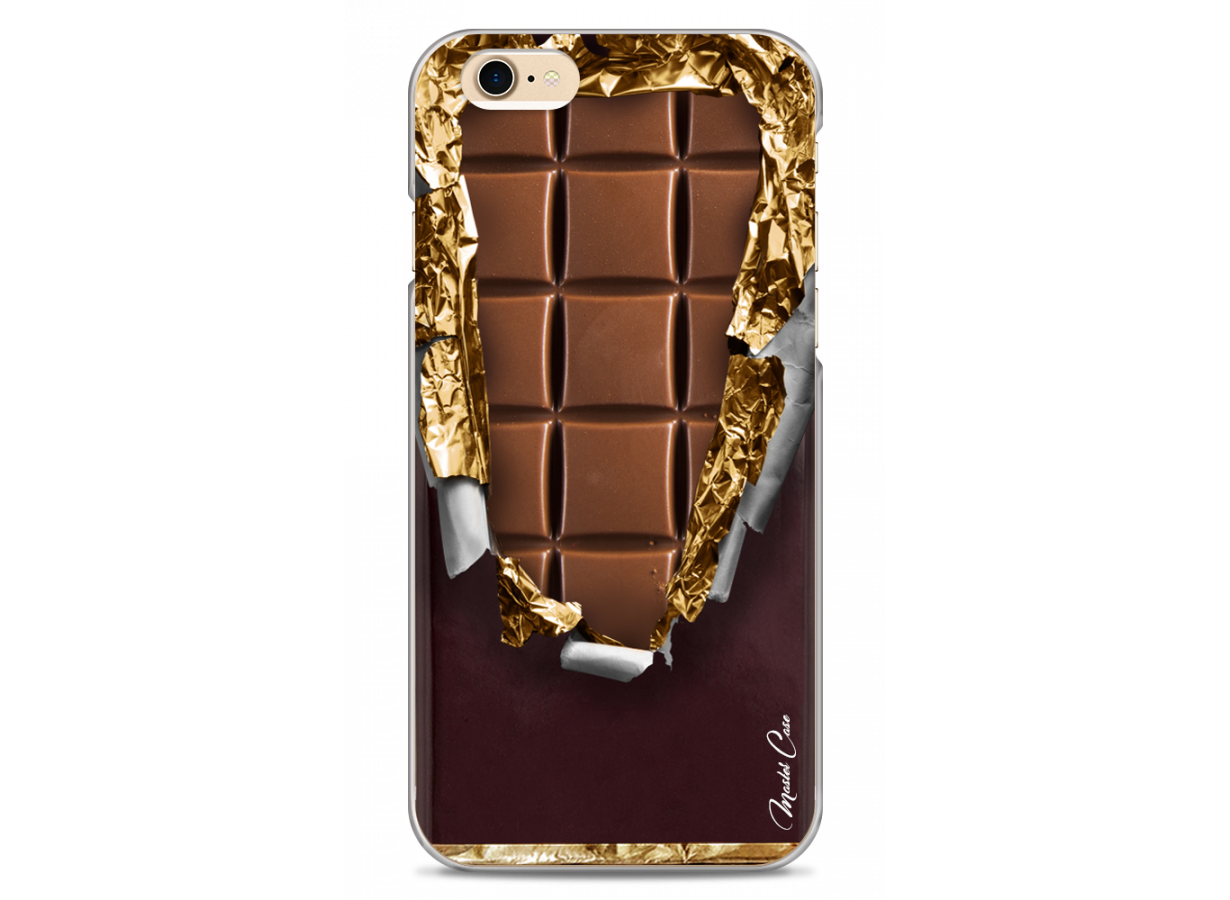 coque iphone 6 gourmande