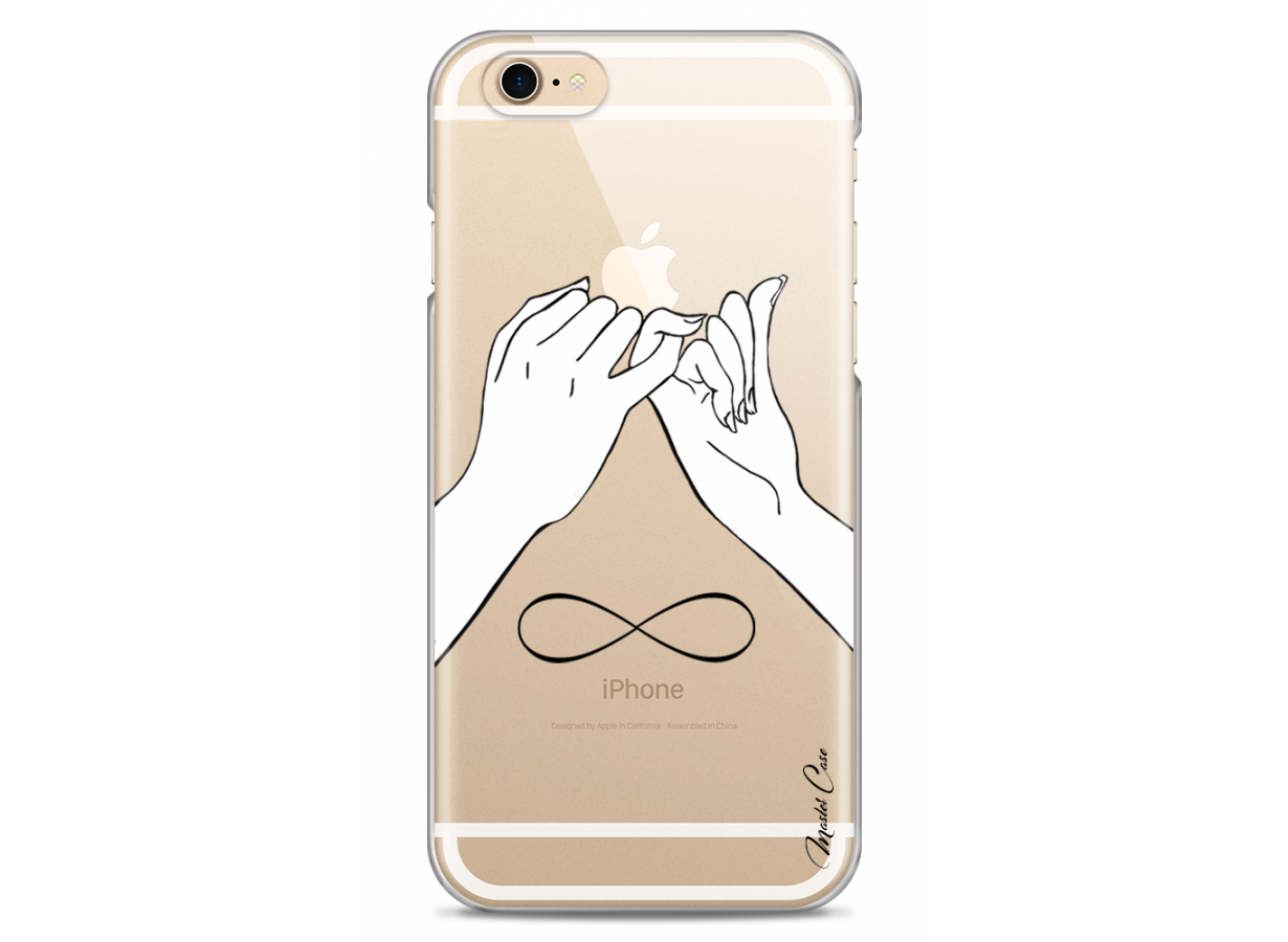 coque d amitie iphone 6