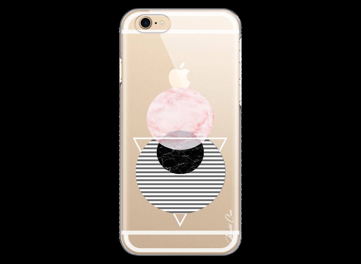 iphone 6 coque geometrique