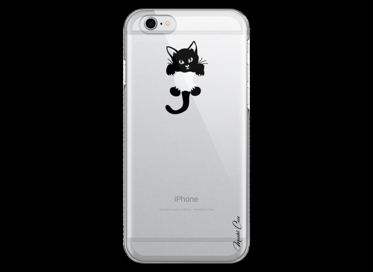 coque iphone 6 cat