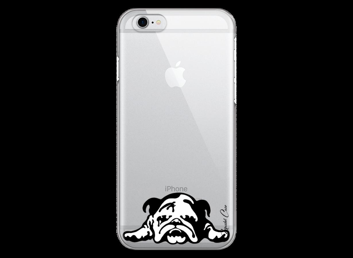 coque iphone 6 dog