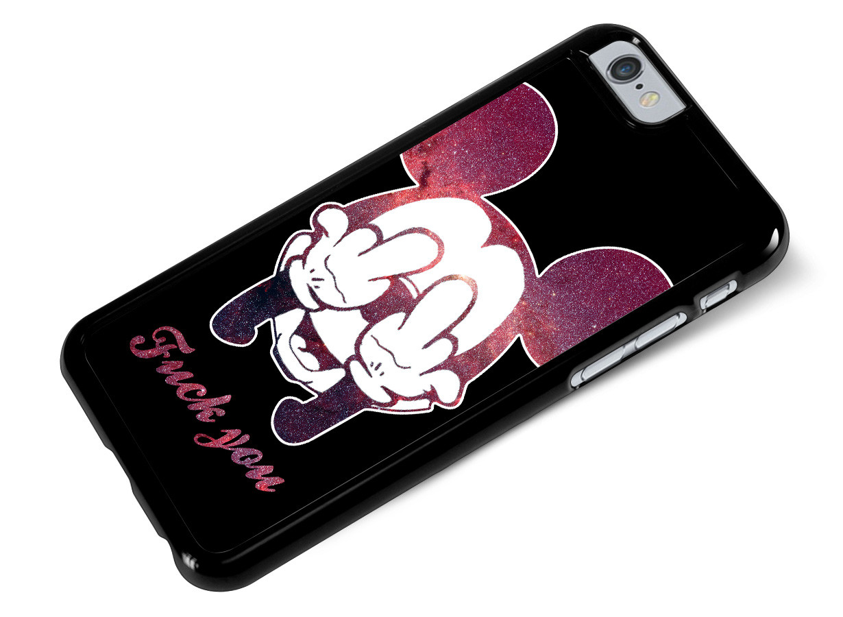 coque iphone 6 mickey silicone