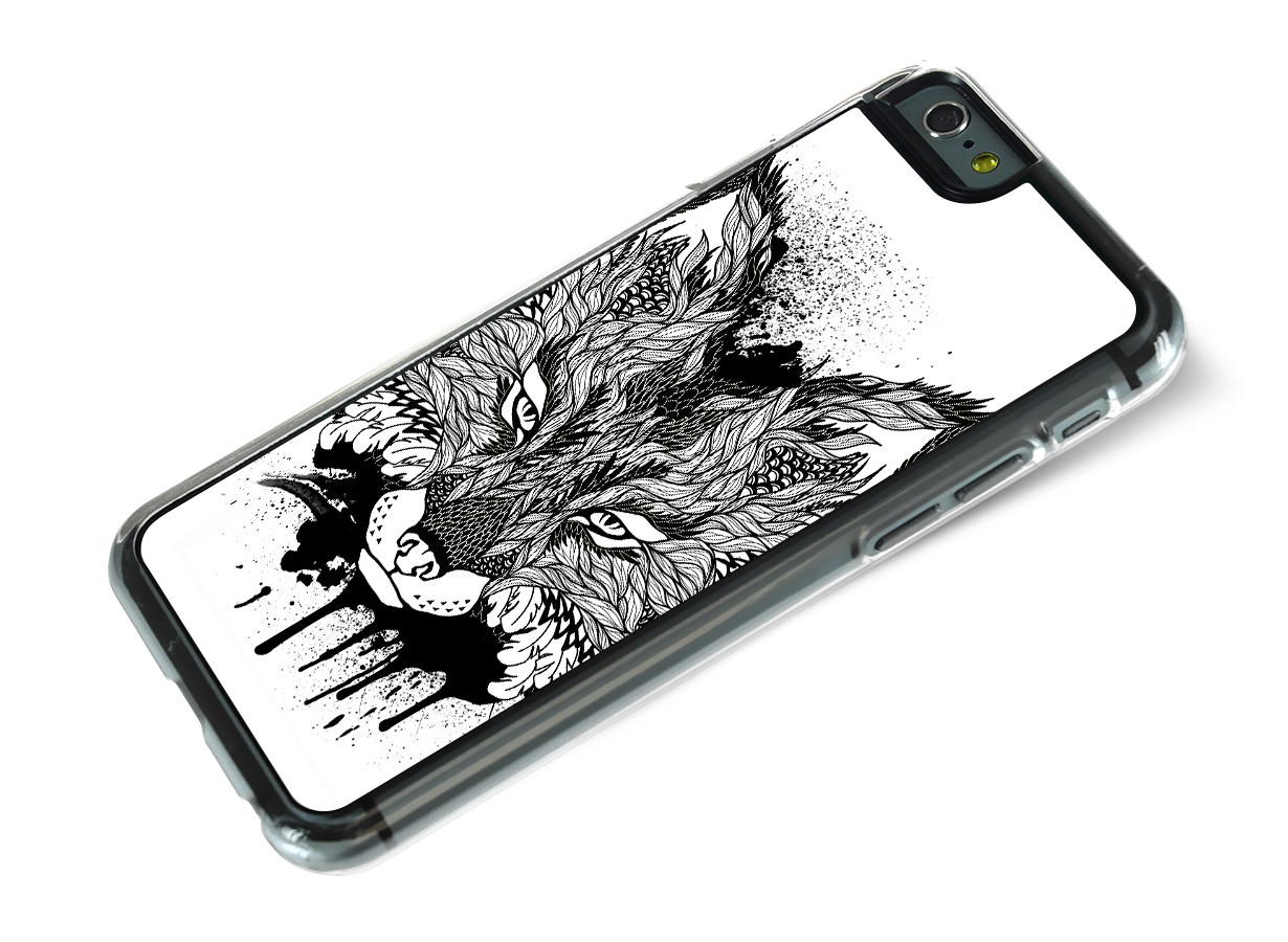 coque iphone 6 fox