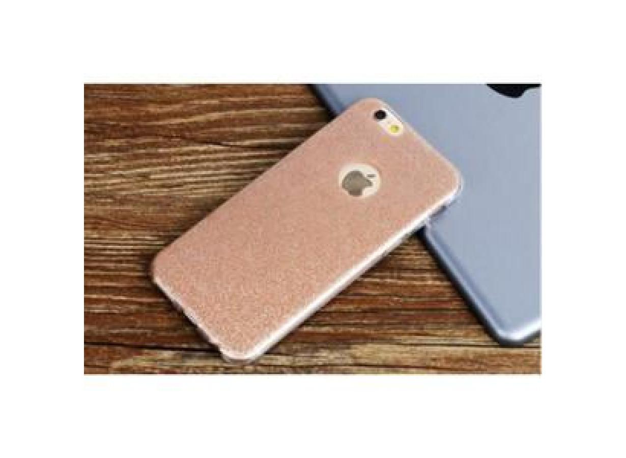 coque iphone 6 a clapet rose gold