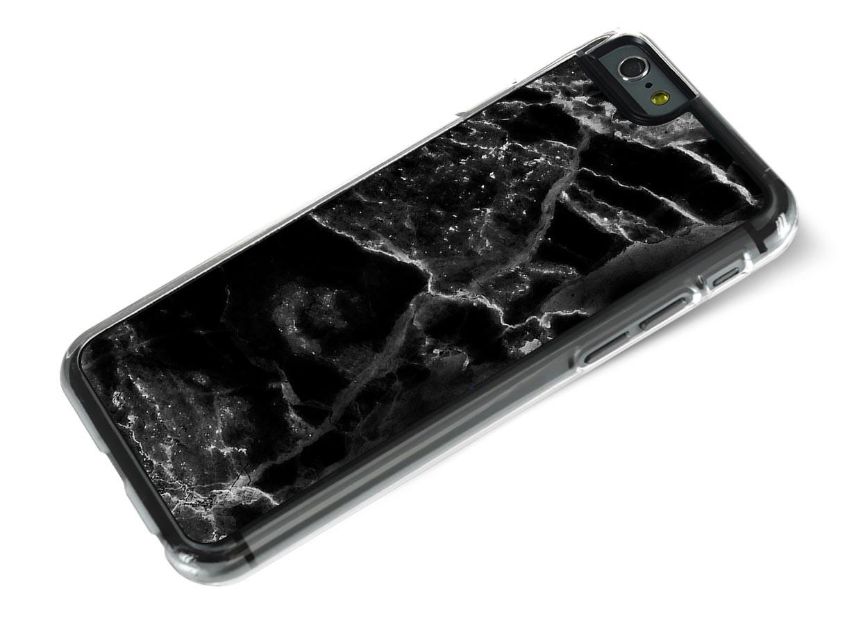 coque iphone 6 6s effet marbre noir master case. Black Bedroom Furniture Sets. Home Design Ideas