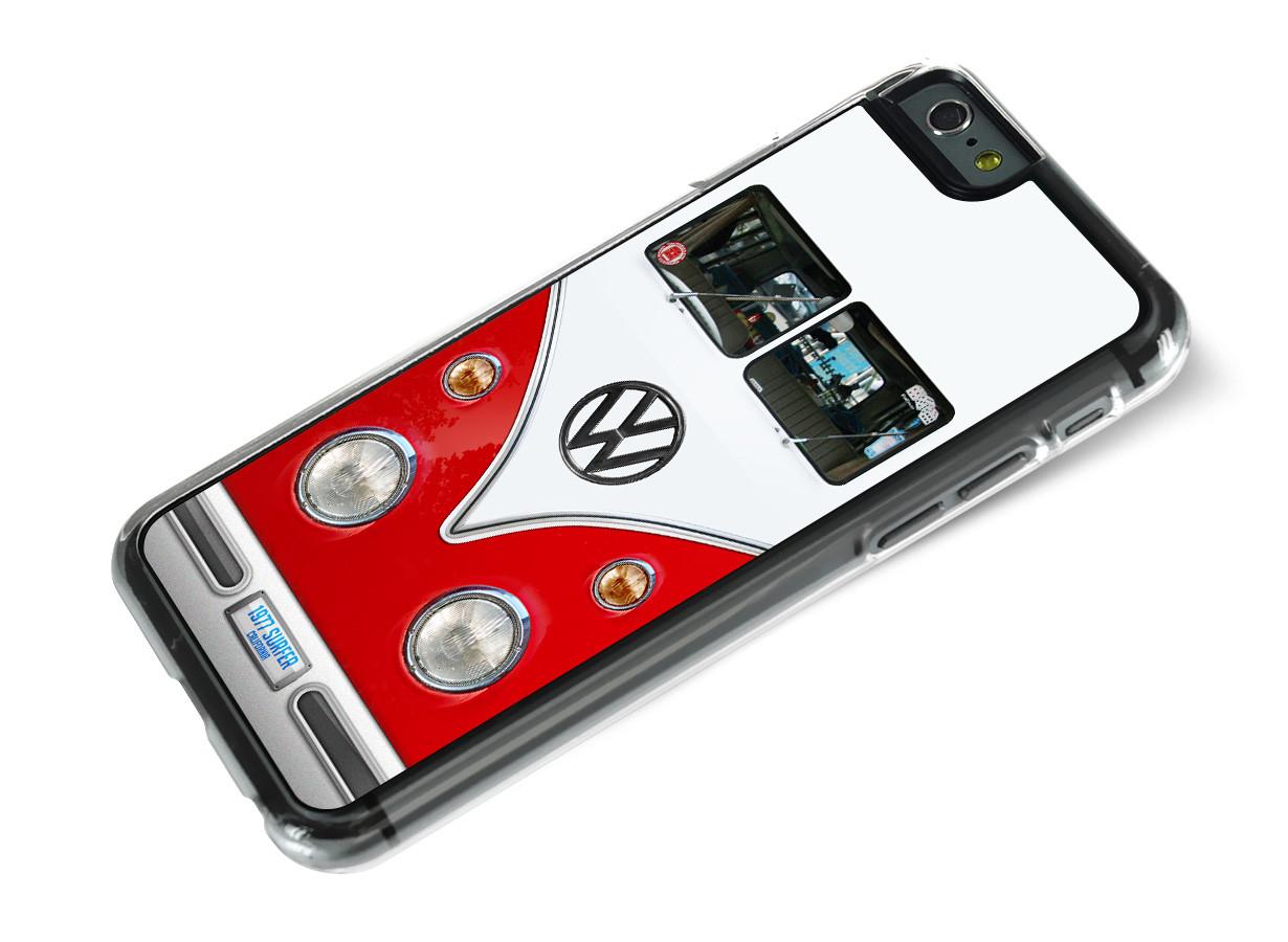 coque iphone 6 van