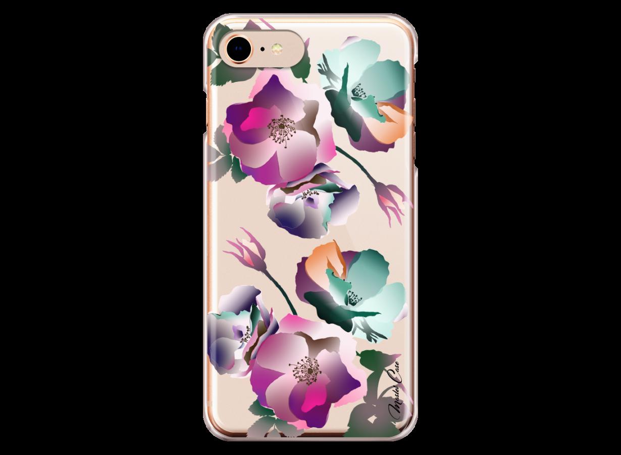 coque iphone 7 3d design