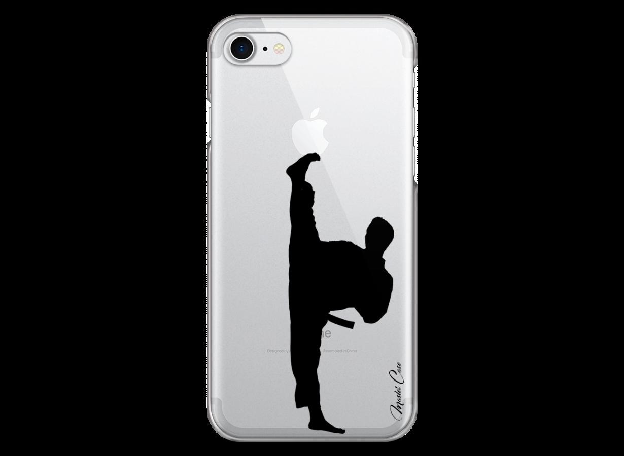 coque iphone 7 karate