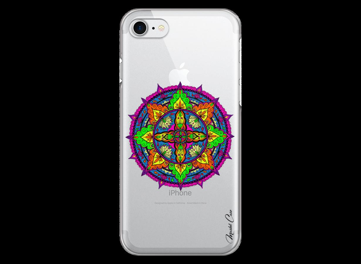 coque iphone 7 color
