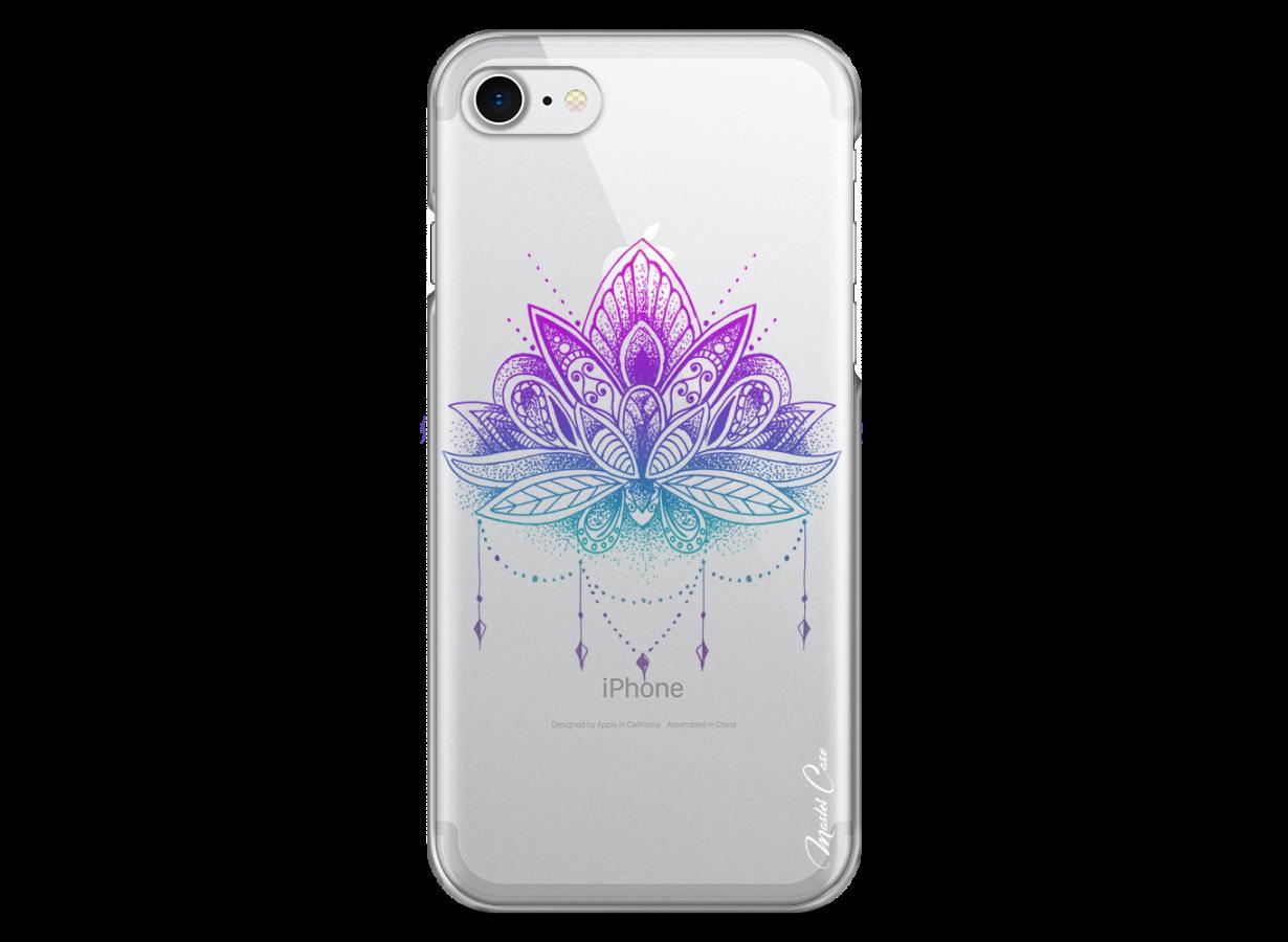 coque iphone 7 wildflower