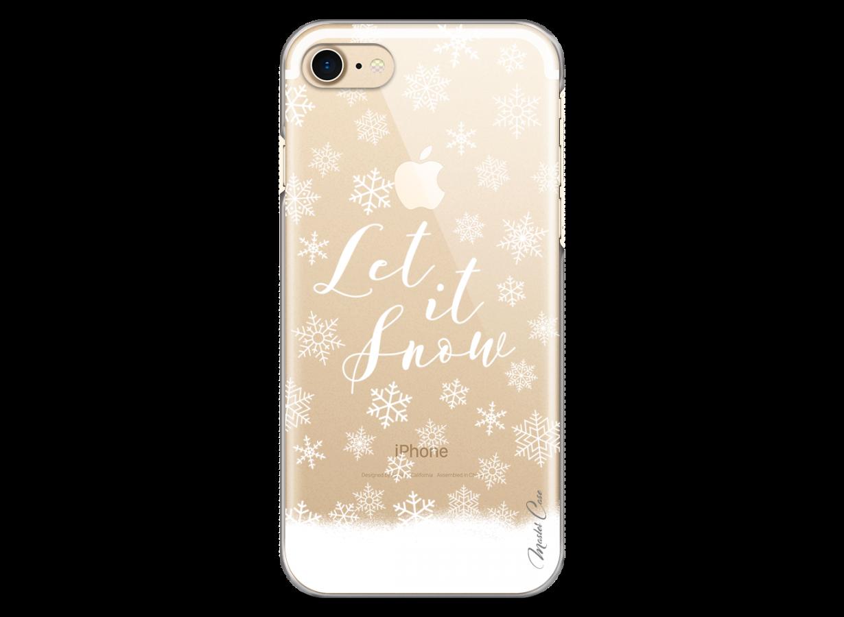 coque iphone 8 it