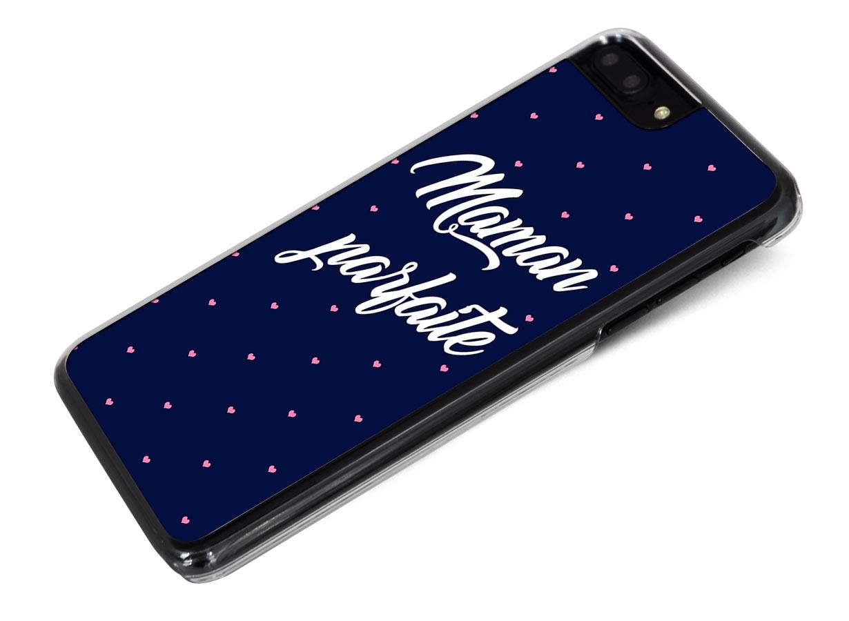 coque iphone 8 plus maman