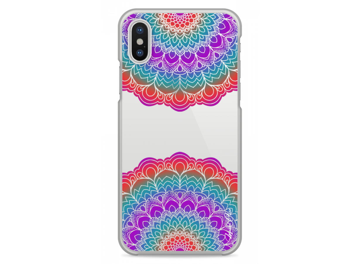 coque iphone xs galaxie