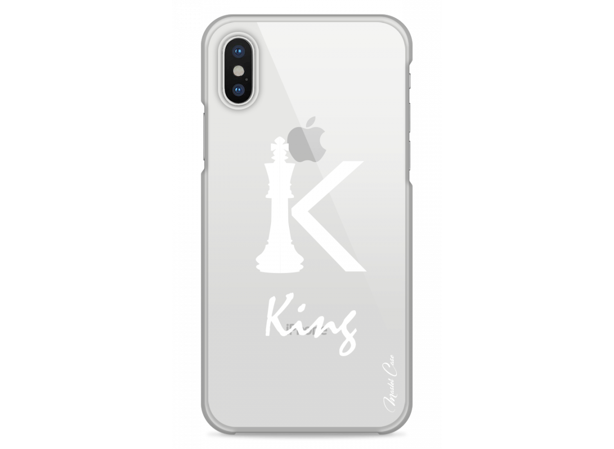 coque king iphone x