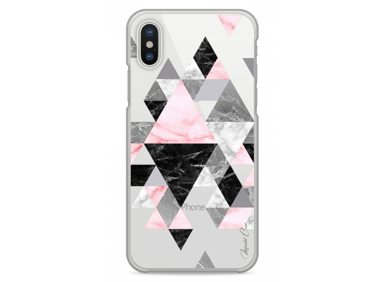 coque iphone x pyramide