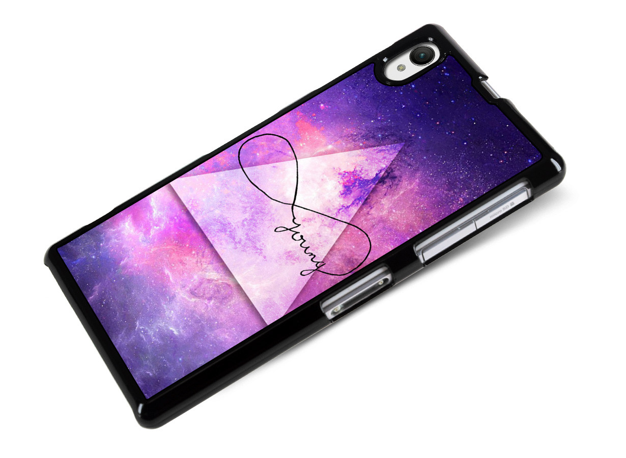 coque sony xperia z1 infinity young master case. Black Bedroom Furniture Sets. Home Design Ideas