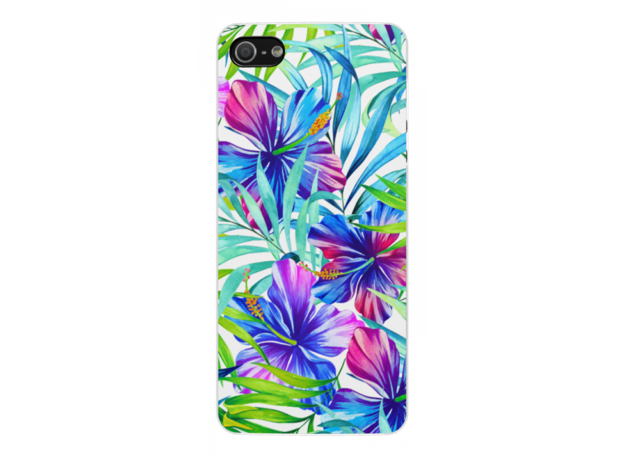 coque iphone 6 printemps