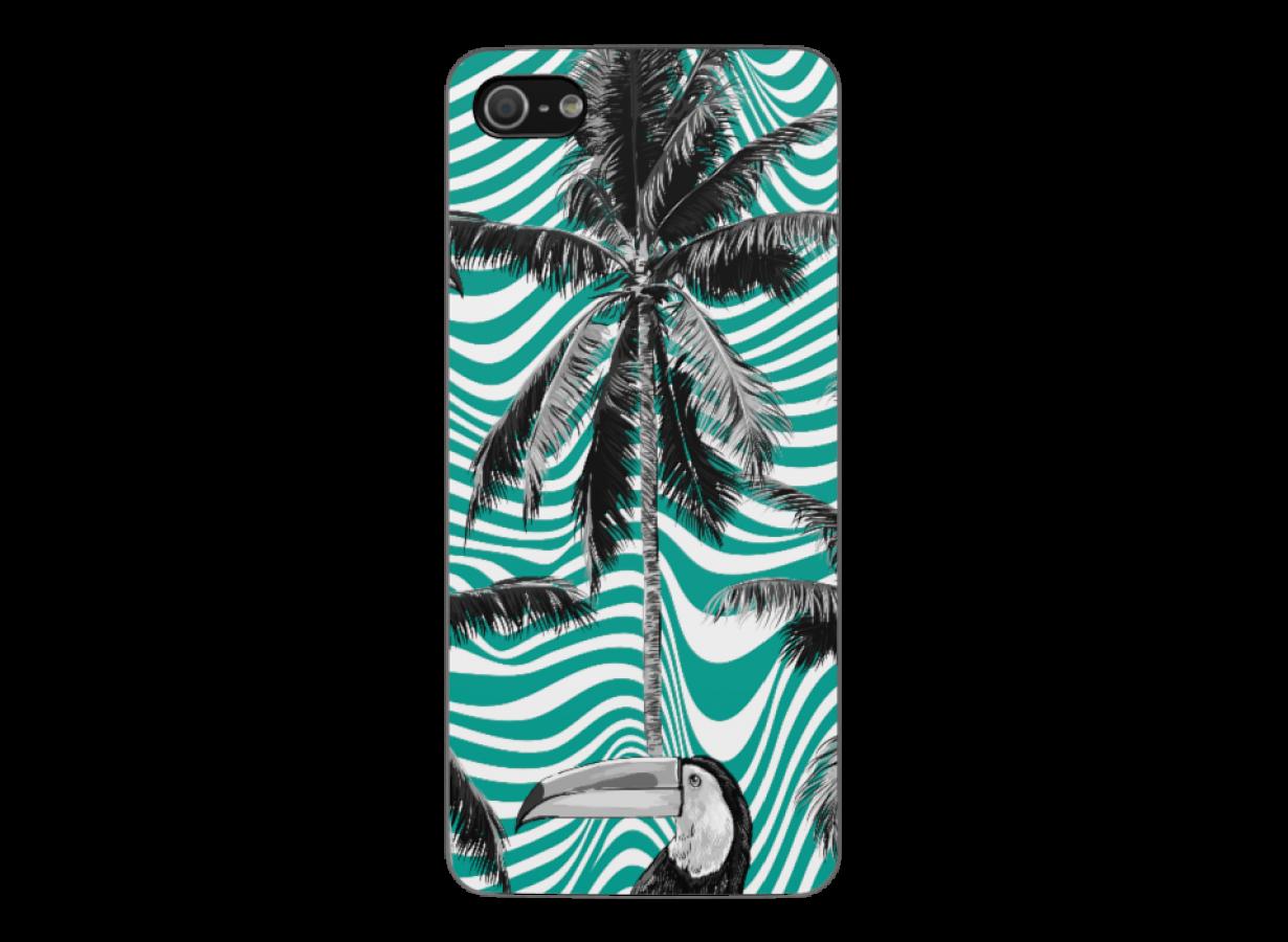 coque iphone 6 trunks